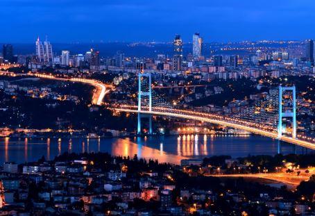 Micro haar pigmentatie in Istanbul.