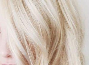 Micro haar pigmentatie bij licht haar?