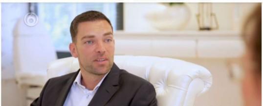 Directeur MHP kliniek op tv: Business +